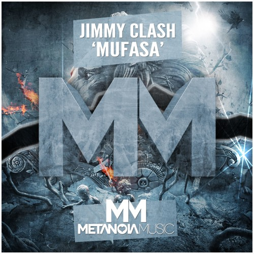 Jimmy Clash – Mufasa [Metanoia Music]